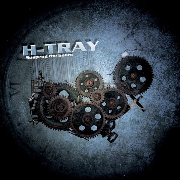 H tray - Suspend The Hours