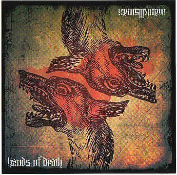 Hands Of Death - Hands of Death / Mankillsman Split