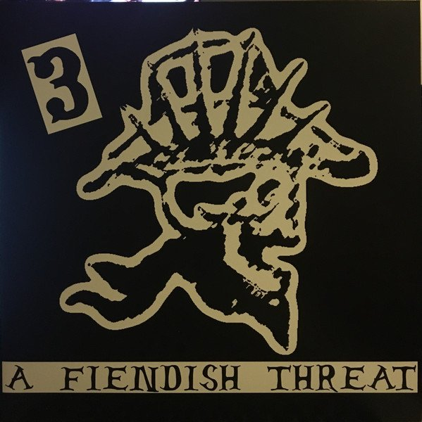 Hank Williams Iii - A Fiendish Threat