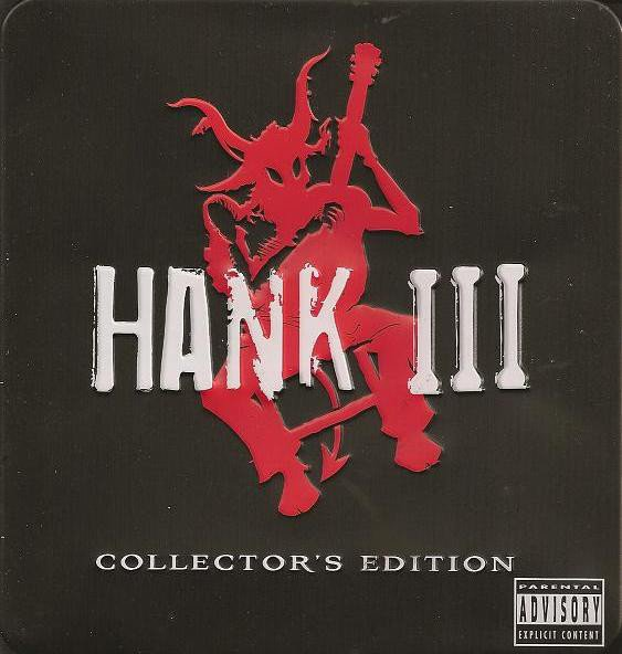 Hank Williams Iii - Collector