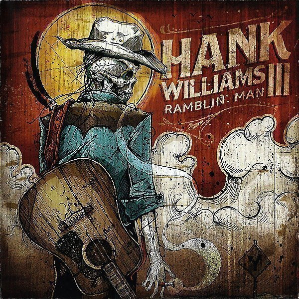 Hank Williams Iii - Ramblin
