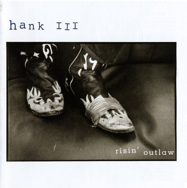 Hank Williams Iii - Risin