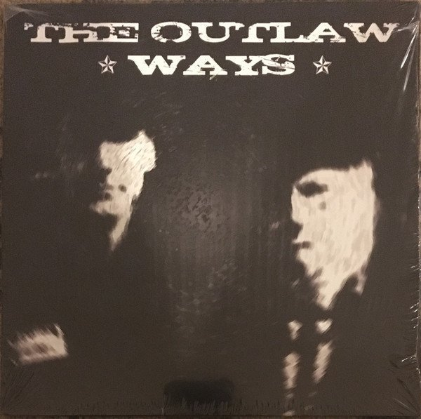 Hank Williams Iii - The Outlaw Ways