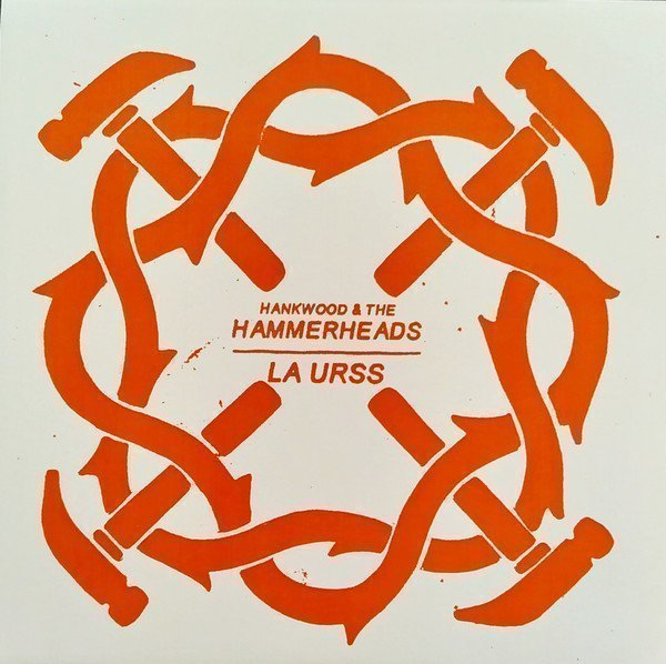 Hank Wood  The Hammerheads - You Could Have It / Curva De Consumo Ascendente