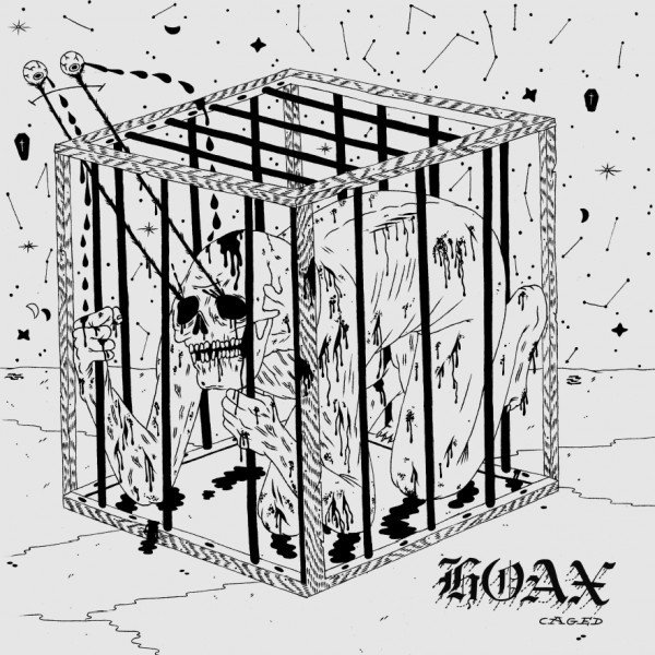 Hoax - Caged / Sick Punk
