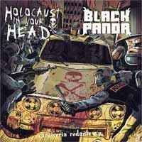 Holocaust In Your Head - Carniceria Rodante E.P.