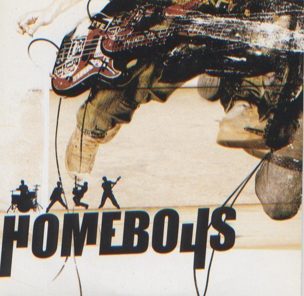 Homeboys - S/t