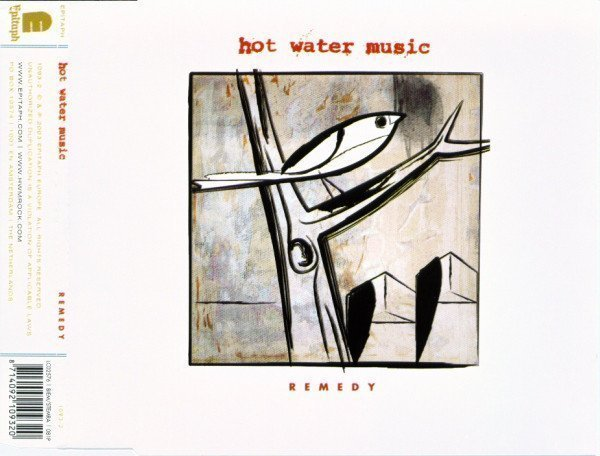 Hot Water Music - Remedy