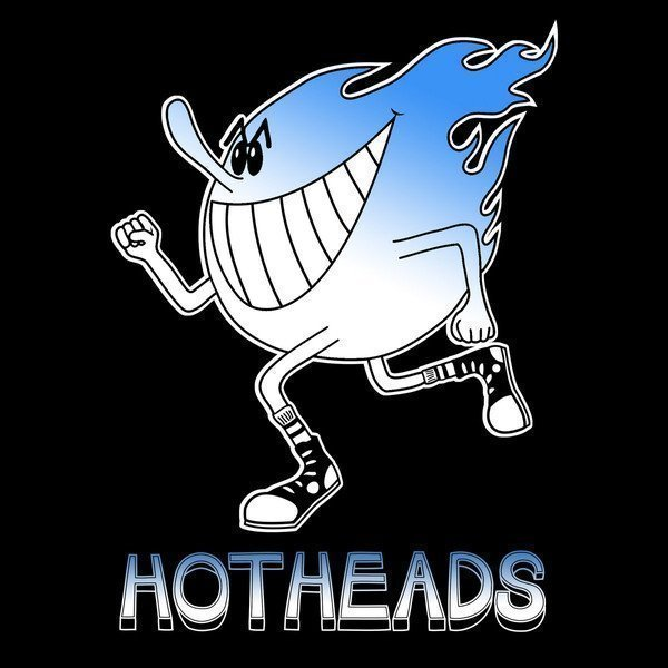 Hotheads - Hotheads Blue Flame Reheated Edition