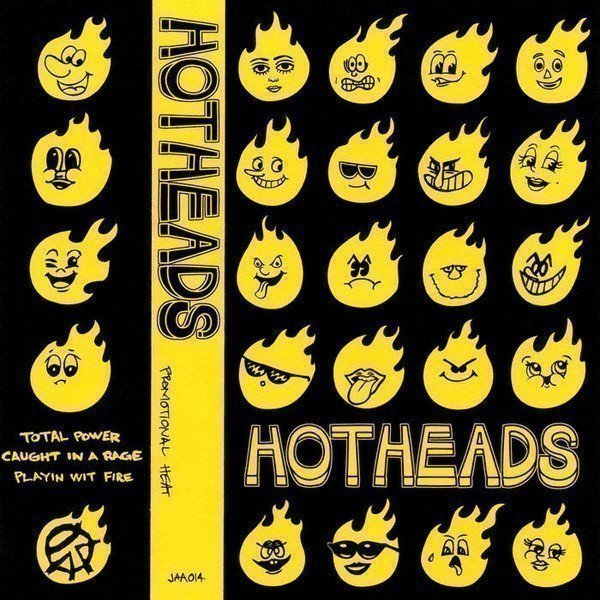 Hotheads - Promotional Heat