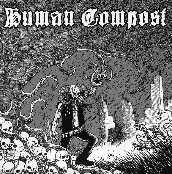 Human Compost - Human Compost / Round Up