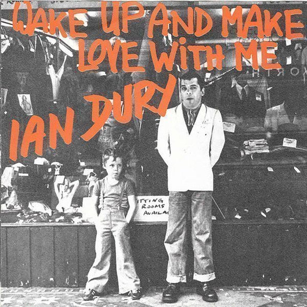 Ian Dury - Wake Up And Make Love With Me (FabioLous Remix)