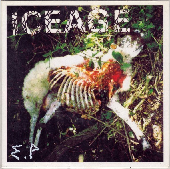 Iceage - Iceage