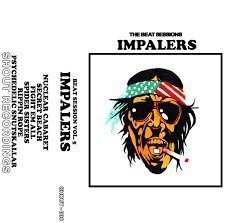 Impalers - The Beat Sessions
