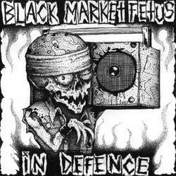 In Defence - Black Market Fetus / In Defence