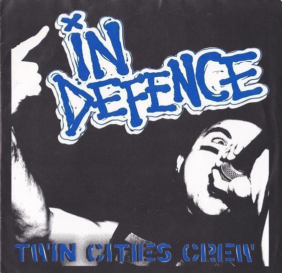 In Defence - Twin Cities Crew