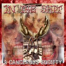In The Shit - A Cancerous Society