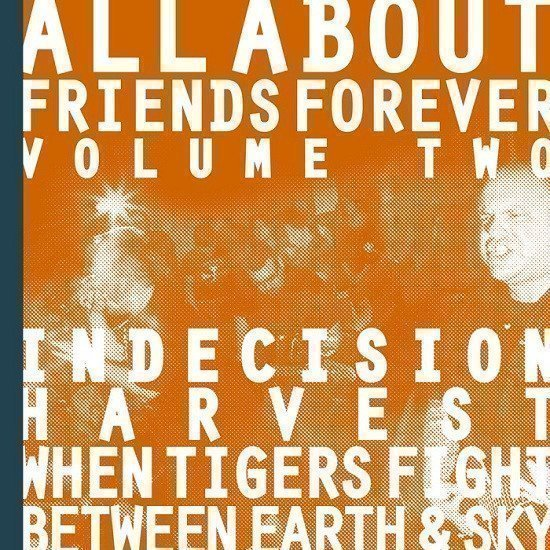 Indecision - All About Friends Forever Volume Two