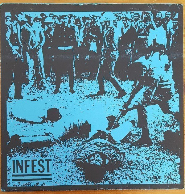 Infest - Infest