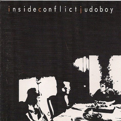 Inside Conflict - Complementary Vision Of Sickness