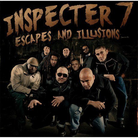 Inspecter 7 - Escapes And Illusions