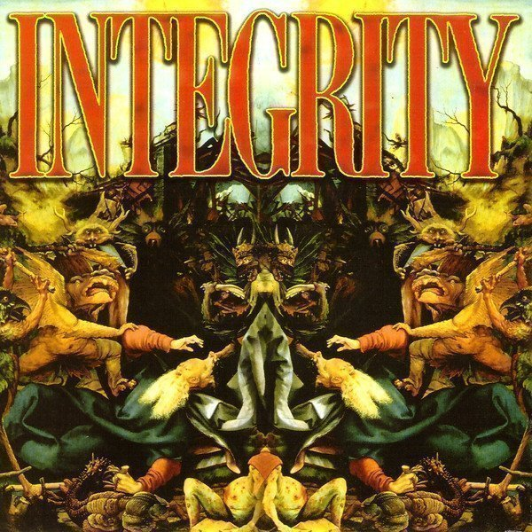 Integrity - From The Womb To The Tomb Volume 1