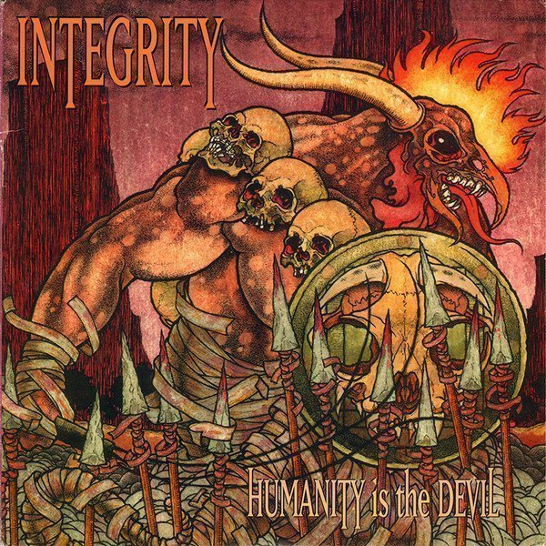 Integrity - Humanity Is The Devil