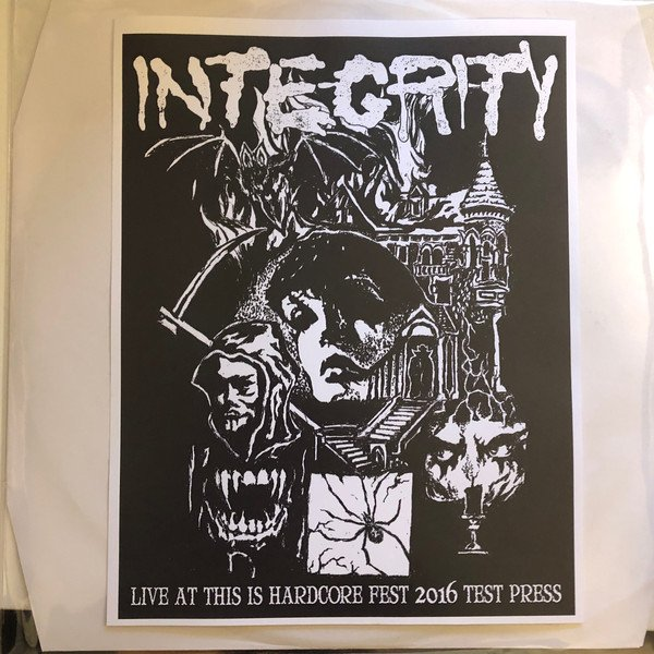Integrity - Live At This Is Hardcore Fest MMXVI