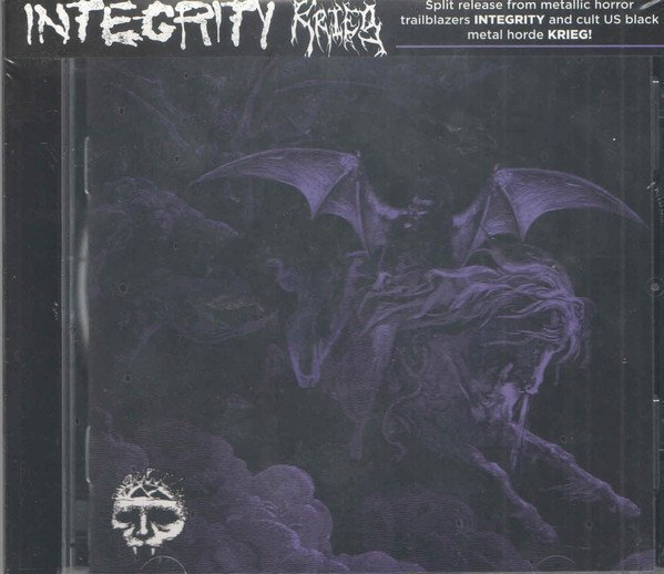 Integrity - Live In Rome 1992