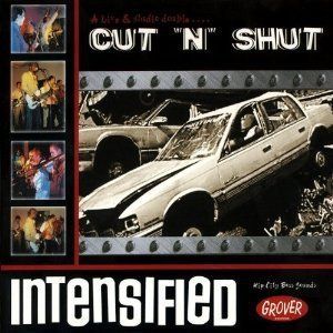 Intensified - Cut