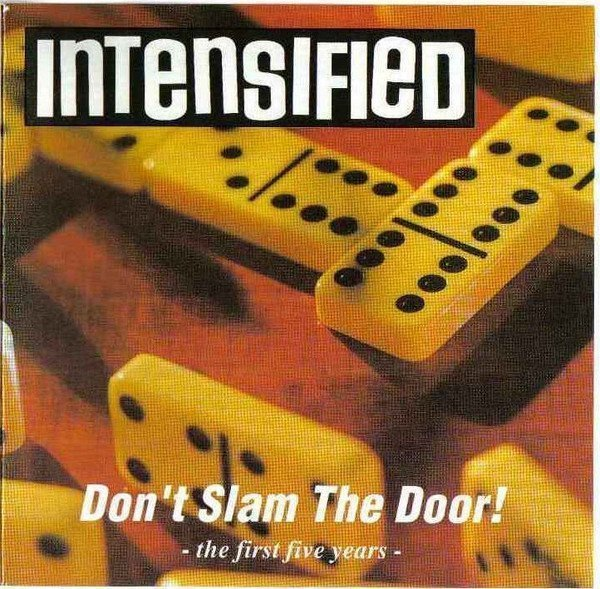 Intensified - Don
