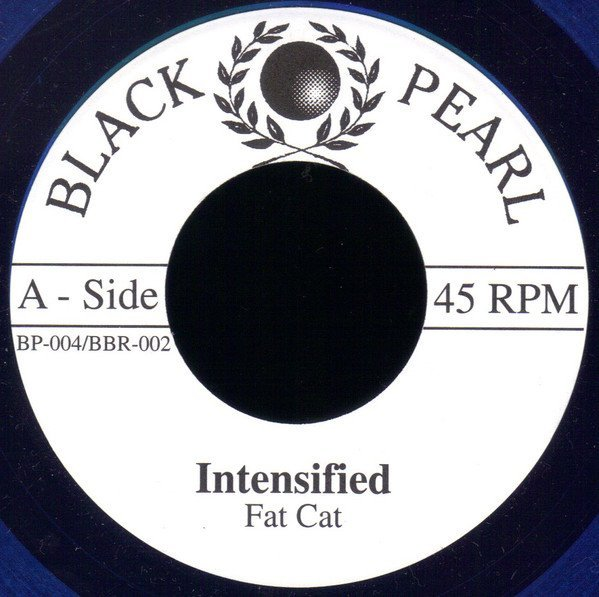 Intensified - Fat Cat / You Better Run