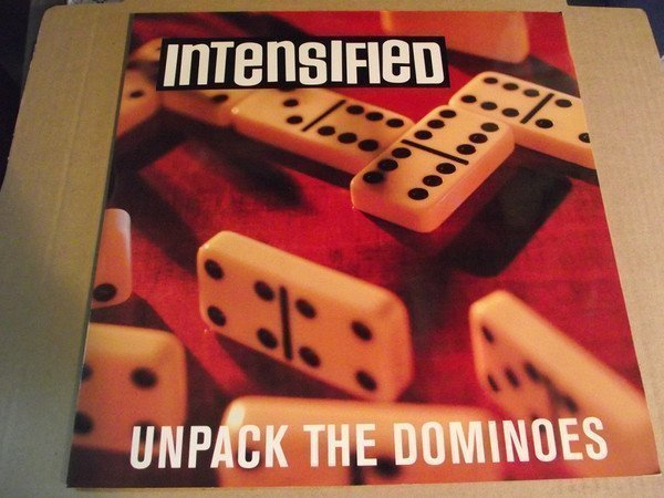 Intensified - Unpack The Dominoes