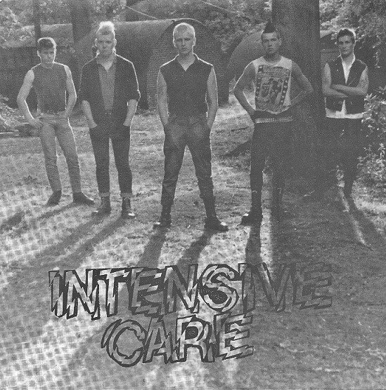 Intensive Care - Cowards