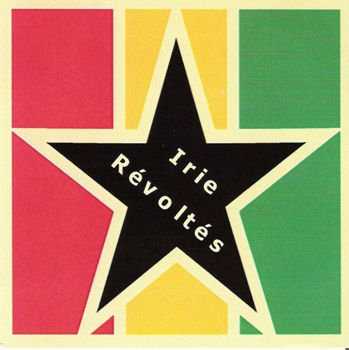 Irie Revoltes - Limited EP