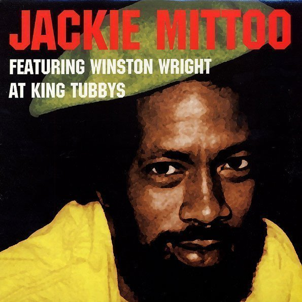 Jackie Mittoo - At King Tubbys