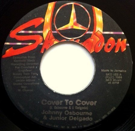 Jackie Mittoo - Cover To Cover / Killer