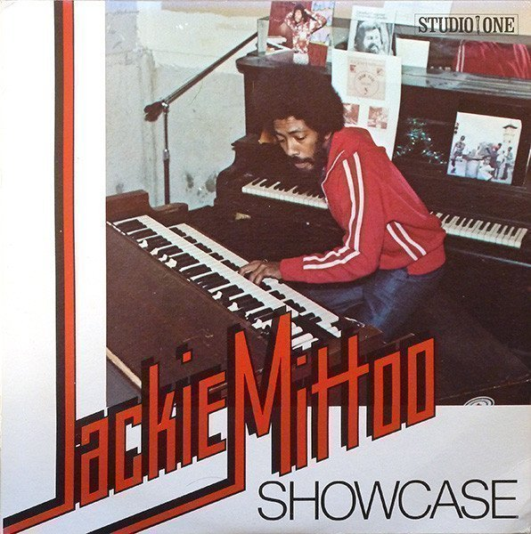 Jackie Mittoo - Showcase