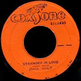 Jackie Mittoo - Stranger In Love / Soul Stew