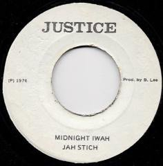 Jackie Mittoo - The Executioner / Midnight Iwah