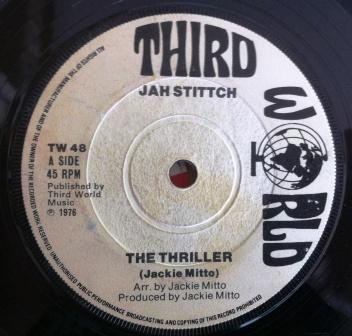 Jackie Mittoo - The Thriller / Good For Us All