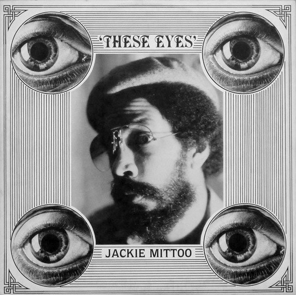 Jackie Mittoo - These Eyes