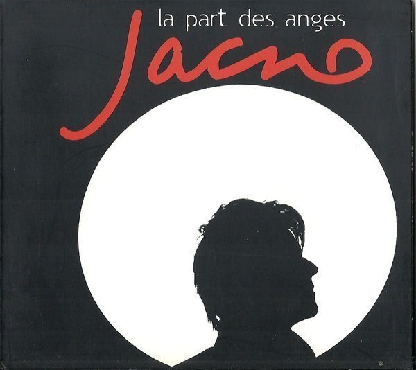 Jacno - La Part Des Anges