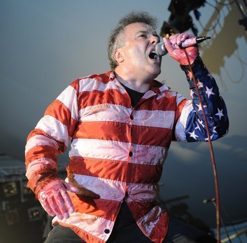 Jello Biafra  The Guantanamo School Of Medicine - SHOCK​-​YOU​-​PY! Early Download