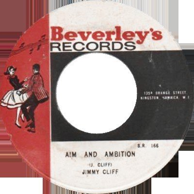 Jimmy Cliff - Aim And Ambition