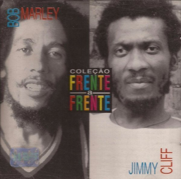 Jimmy Cliff - Bob Marley & Jimmy Cliff