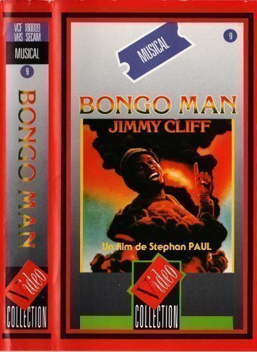 Jimmy Cliff - Bongo Man