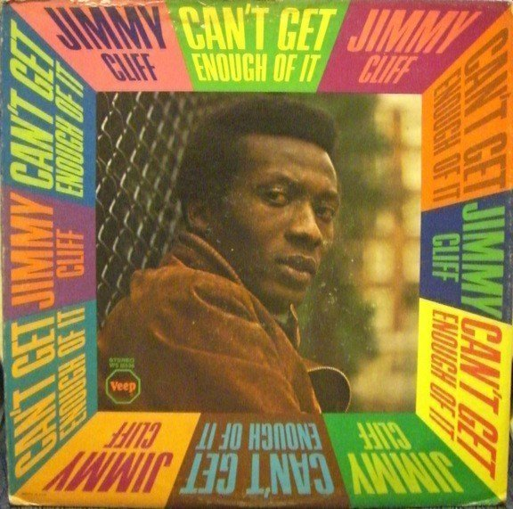 Jimmy Cliff - Can