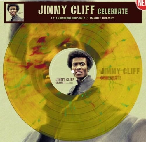 Jimmy Cliff - Celebrate