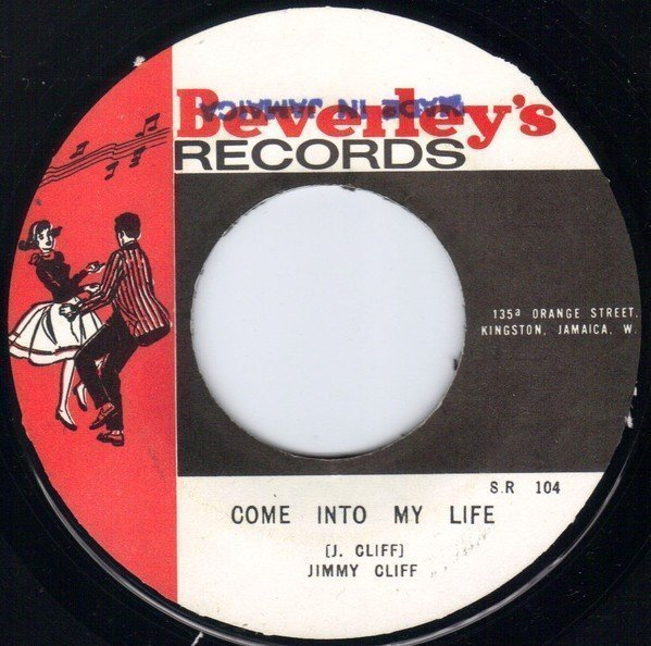 Jimmy Cliff - Come Into My Life / Viet Nam